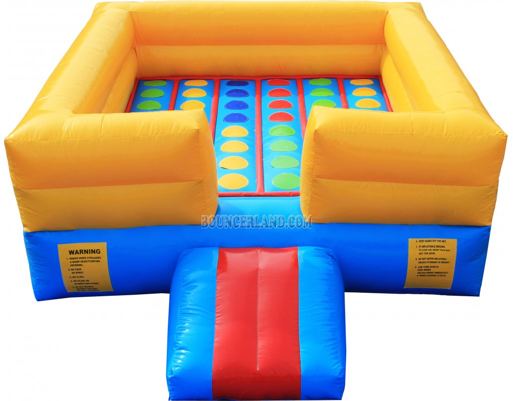Bouncerland Inflatable Bouncer 1082