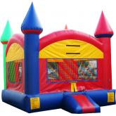 Commercial Bounce House 1001