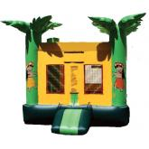 Commercial Bounce House 1034