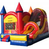 Commercial Inflatable Combo 3021