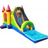 Commercial Inflatable Combo 3047P