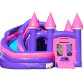 Commercial Inflatable Combo 3056