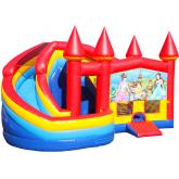 Commercial Inflatable Combo 3057