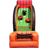 Commercial Inflatable Obstacle Course 5013