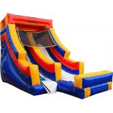 Commercial Inflatable Water Slide 2075