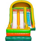 Commercial Inflatable Water Slide 2091