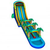 Commercial Inflatable Water Slide 2105