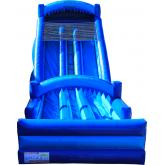 Commercial Inflatable Water Slide 2113