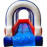 Commercial Inflatable Water Slide 2115
