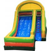 Commercial Water Slide 2081