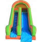 Commercial Water Slide 2085