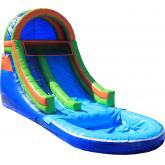 Commercial Water Slide 2086