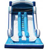 Commercial Water Slide 2099