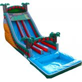 Commercial Water Slide 2130