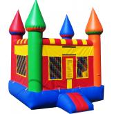 Inflatable Bounce House 1019