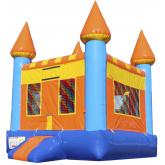 Inflatable Bounce House 1090