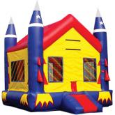 Inflatable Bouncer 1008