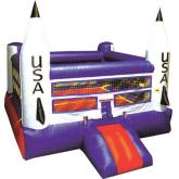 Inflatable Bouncer 1040