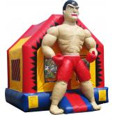 Inflatable Bouncer 1060