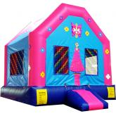 Inflatable Commercial Bounce House 1025