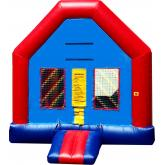 Inflatable Commercial Bounce House 1026