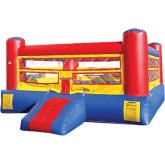 Inflatable Commercial Bounce House 1031