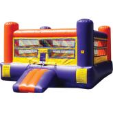 Inflatable Commercial Bounce House 1032
