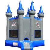 Inflatable Commercial Bounce House 1088