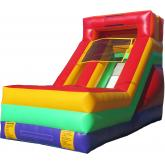 Inflatable Commercial Slide 2039