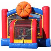 Inflatable Obstacle Course 5014