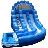 Inflatable Water Slide 2004