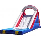 Inflatable Water Slide 2036