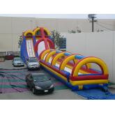 Inflatable Water Slide 2043