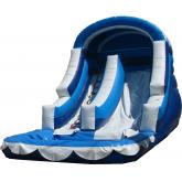 Inflatable Water Slide 2053