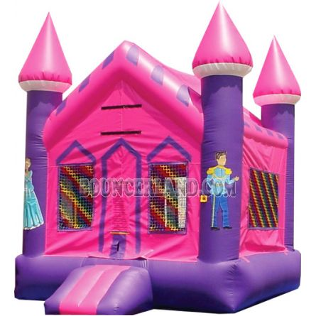 Commercial Bounce House 1013