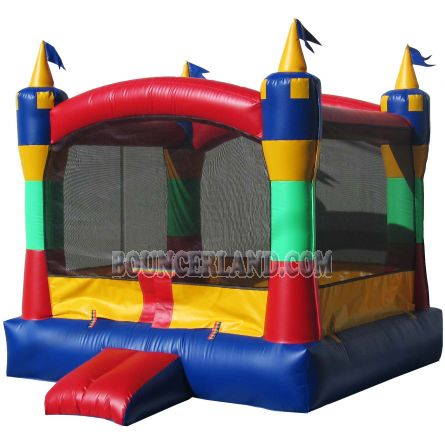 Commercial Bounce House P1210