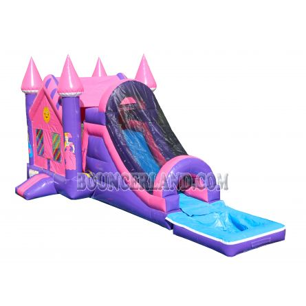 Commercial Inflatable Combo 3026P
