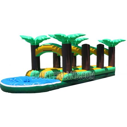 Commercial Inflatable Slide 2020