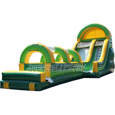 Commercial Inflatable Slide 2069