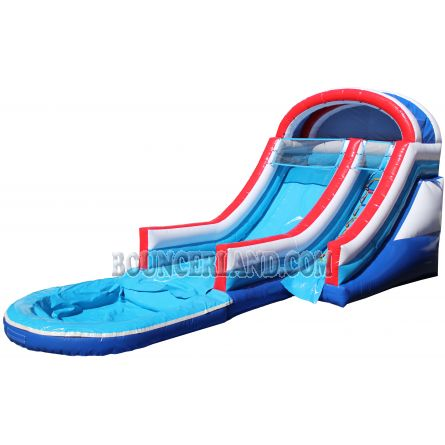 Commercial Inflatable Slide 3073