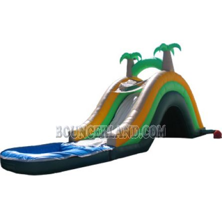 Commercial Inflatable Water Slide 2013