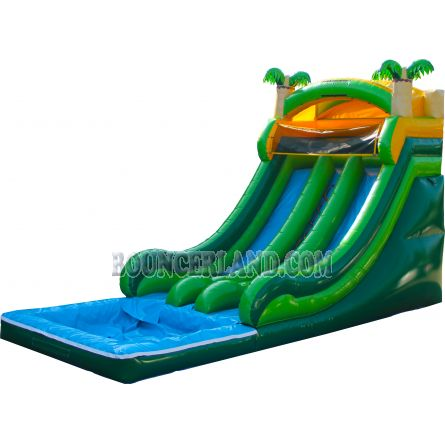 commercial inflatable water slide - Inflatable Water Slide