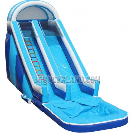 Commercial Water Slide 2098