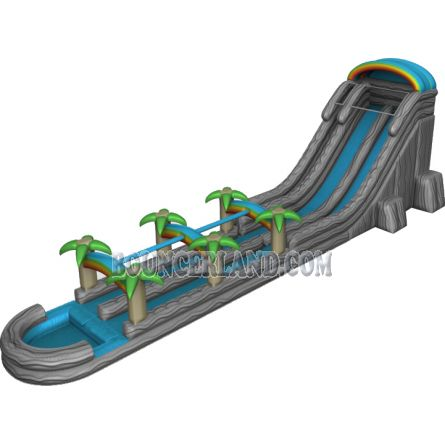 Commercial Water Slide 2119