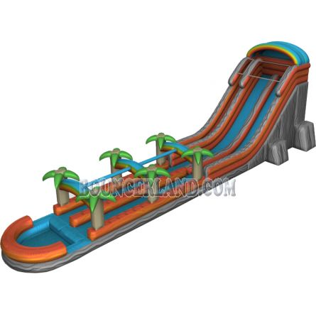 Commercial Water Slide 2120