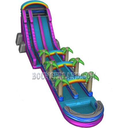 Commercial Water Slide 2121