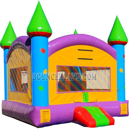 Inflatable Bounce House 1079