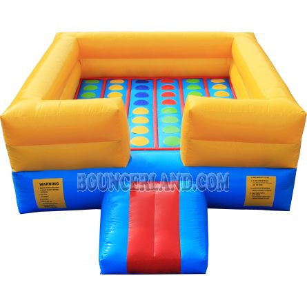 Inflatable Bouncer 1082