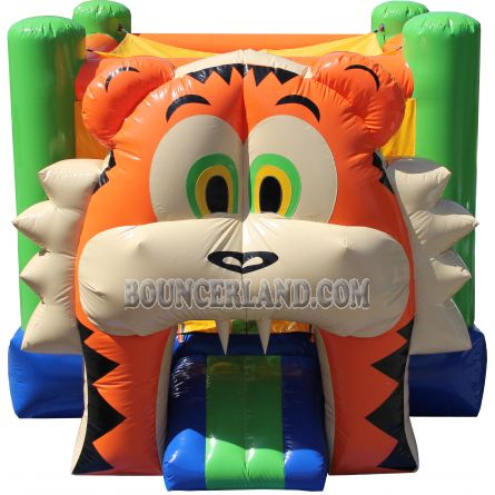 Inflatable Bouncer 1084