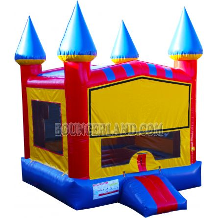 Inflatable Bouncer 1086